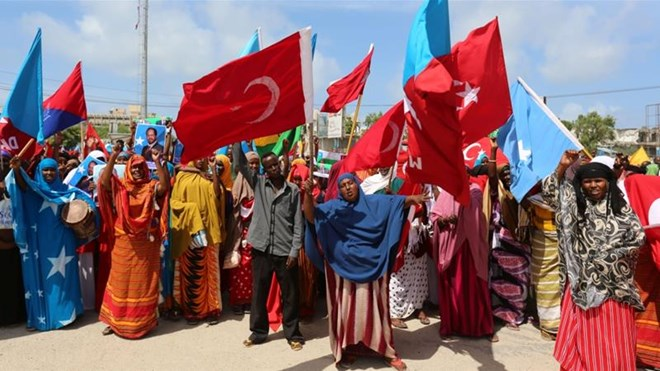 As Somalia faces yet another famine, donors should learn from the successful aid model Turkey employed in the country.